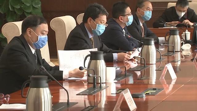 《都市晚高峰》20200328《北京市物业管理条例》5月1日起施行