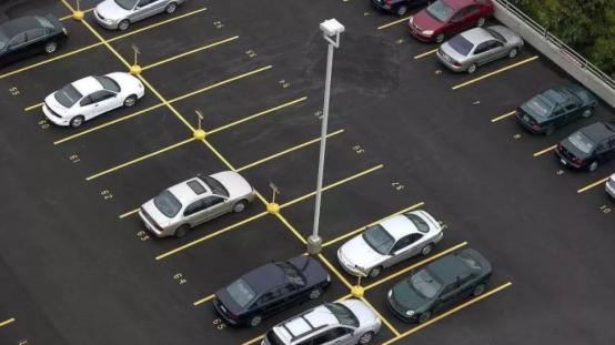 车秘科技城市智慧停车解决方案,提高市民出行体验