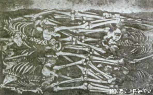 古代皇帝为什么选择童男童女陪葬呢?活体注入
