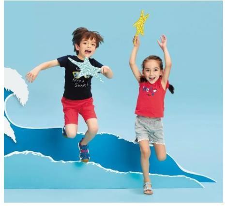 宝宝凉鞋怎么选 ABC KIDS帮你挑