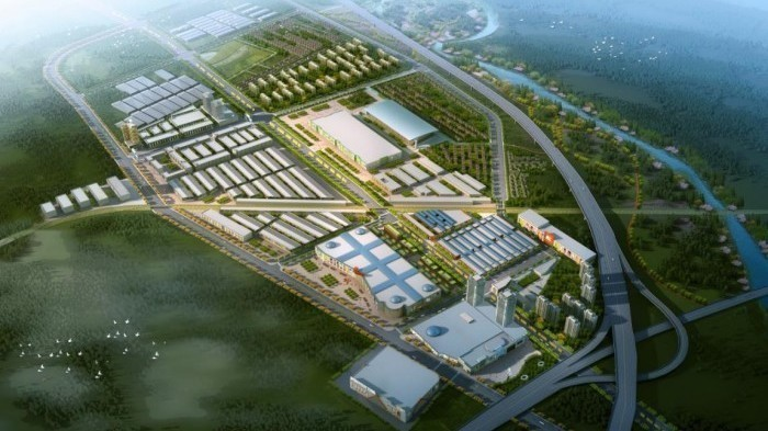 明珠国际集团·中国原点新城为商户免租一个月!