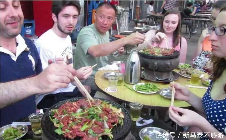 巴基斯坦游客到中国旅游,感慨中国物价太贵,直