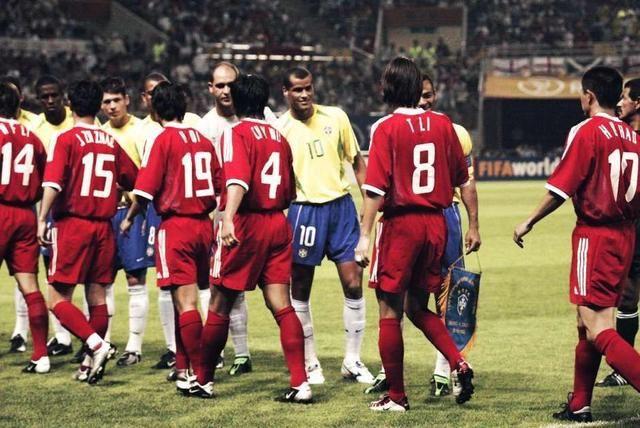 一算更尴尬,国足在所有参加过世界杯的球队中