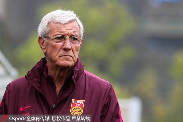 世界足坛教练年薪TOP20:里皮第2 中超4主帅上