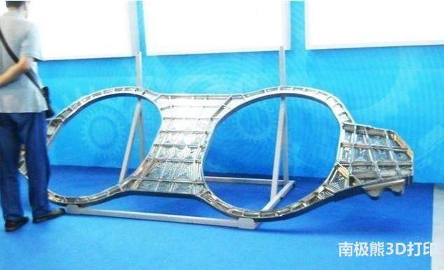 欧美地区增材制造在钛行业的应用